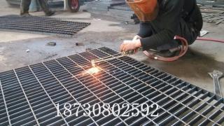 钢结构平台钢格板