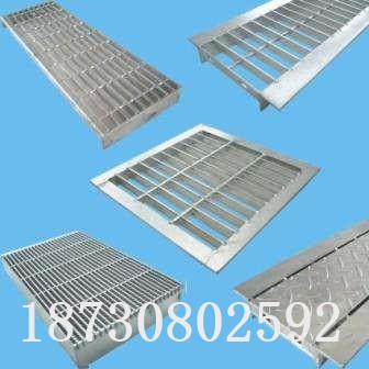 密型钢格板,密形钢格板,密型沟盖板
