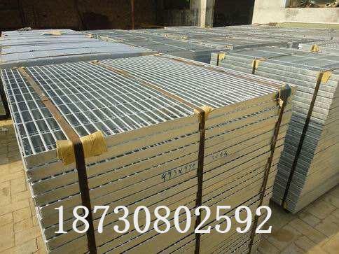 电厂钢格板,热镀锌钢格板,变压器坑热镀锌钢格板