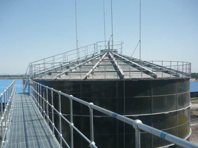 桥墩钢格板,围桥墩钢格栅板,平台钢格栅板
