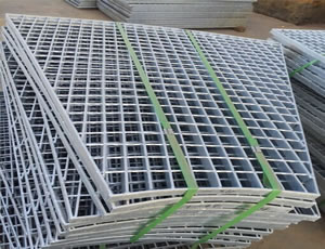 桥墩钢格板,围桥墩钢格栅板,平台钢格板,平台钢格栅板