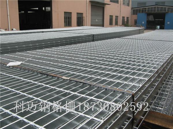 电厂钢格板,电厂钢格栅板,电厂格栅板