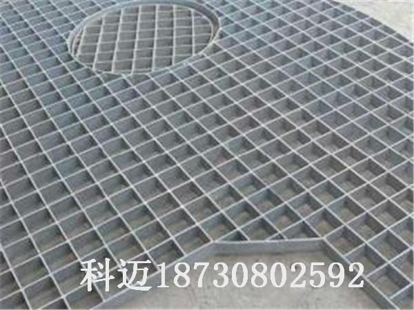 不规则钢格板,特殊钢格板,异形钢格板,异型钢格板